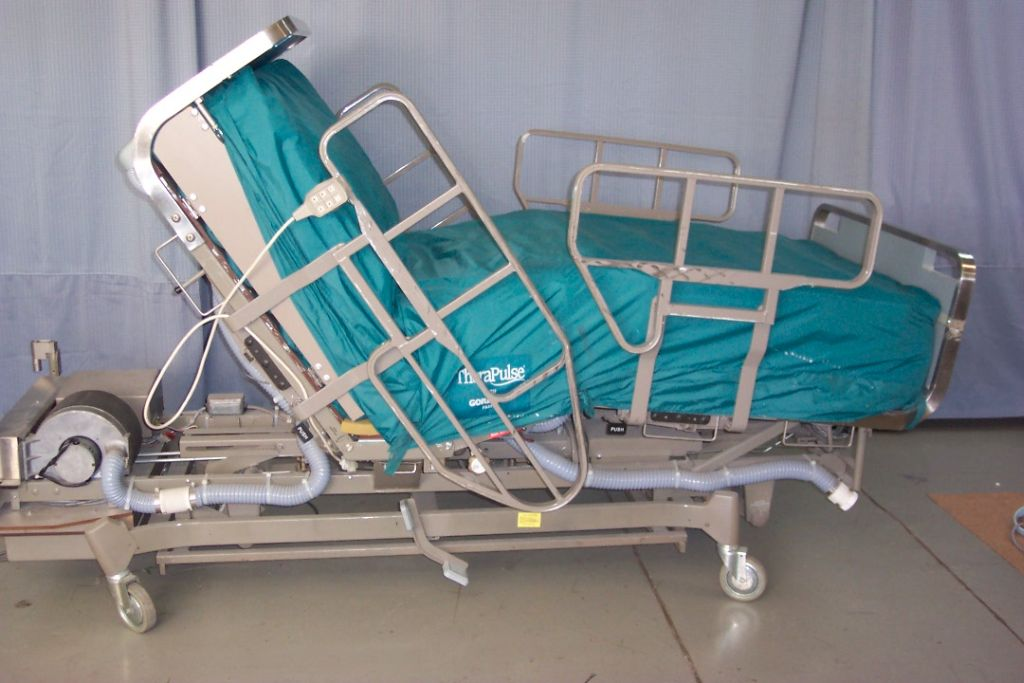 How to Calculate the Bed Base for a Hospital   eHow.com